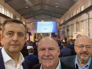 Ideová konference Ostrava
